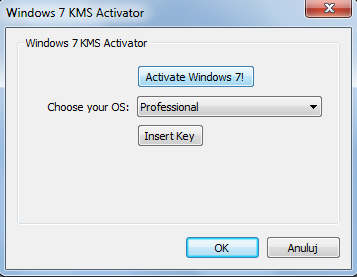 Windows 7 kms activator for Window activator