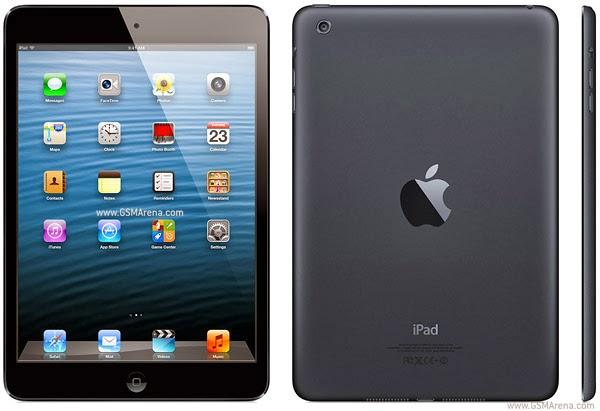 Daftar Harga Apple iPad Semua Tipe Terbaru 2014