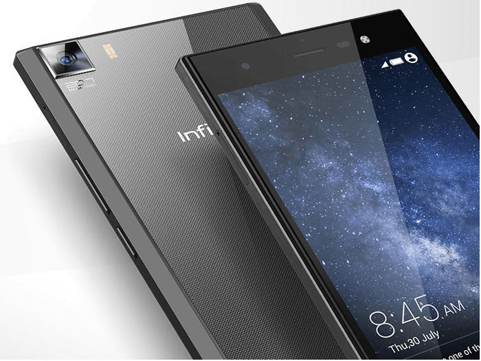 Infinix Zero 3 Comes With 4G Connection And Powerful Camera