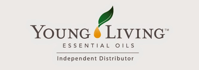 I'm a Young Living Essential Oil Distributor