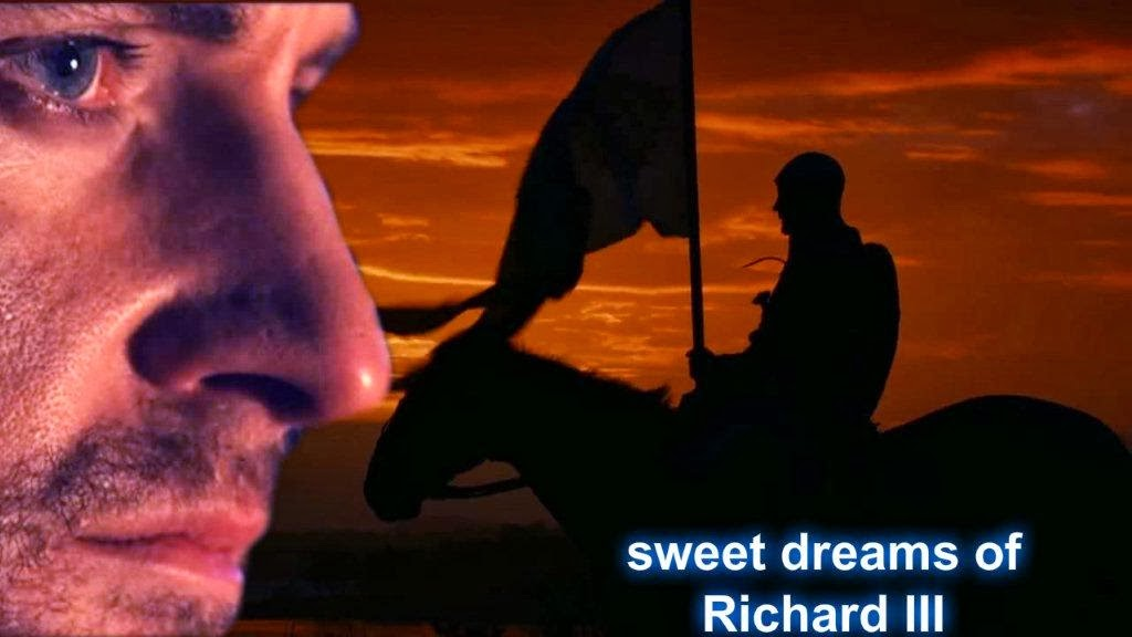 dreams in richard iii