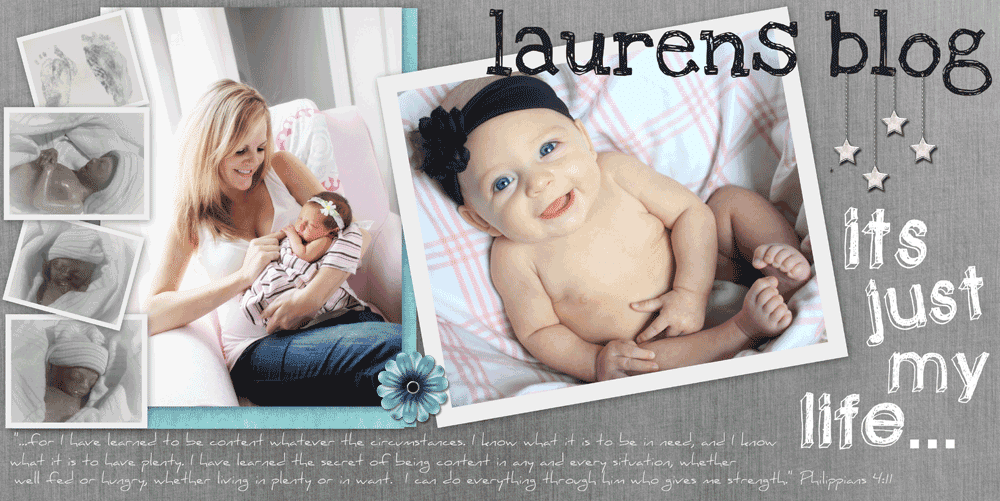 LaurensBlog.greenfamily.net
