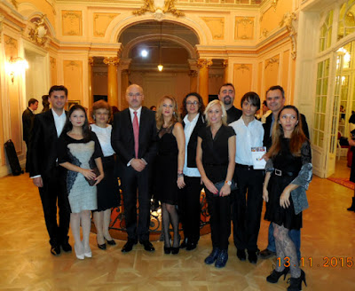 Ambasadorul Poloniei la Craiova