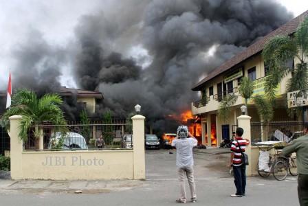 Perkembangan Kasus, Tragedi TNI vs POLRI di Ogan Komering Ulu (OKU), Sumatera Selatan (SUMSEL)