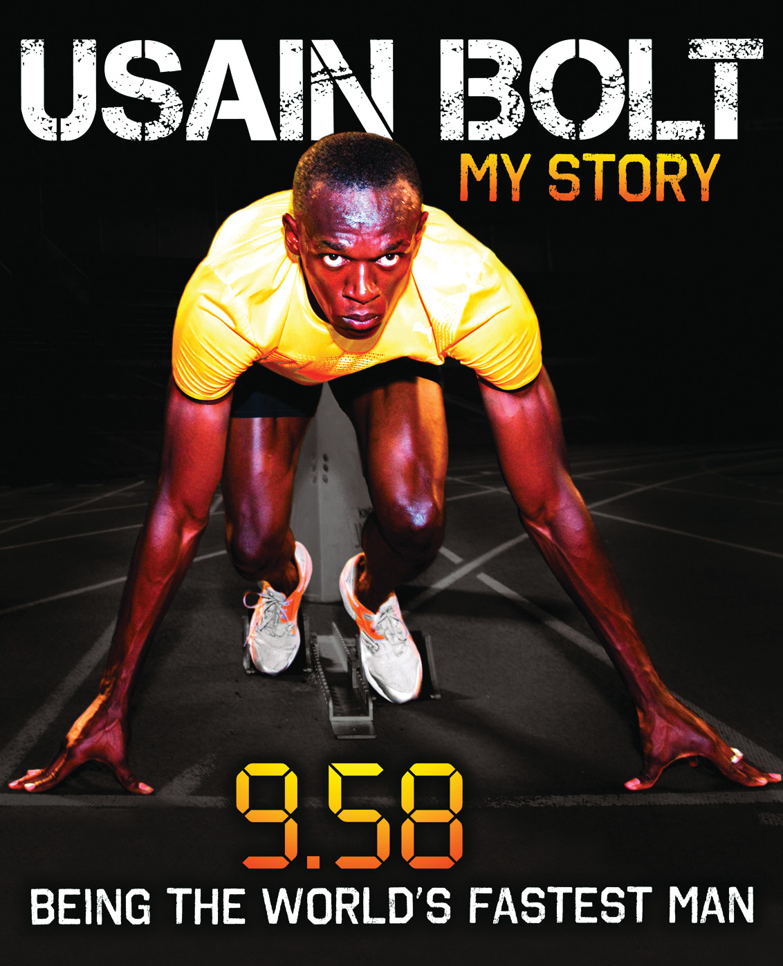 Informations videos and wallpapers usain bolt