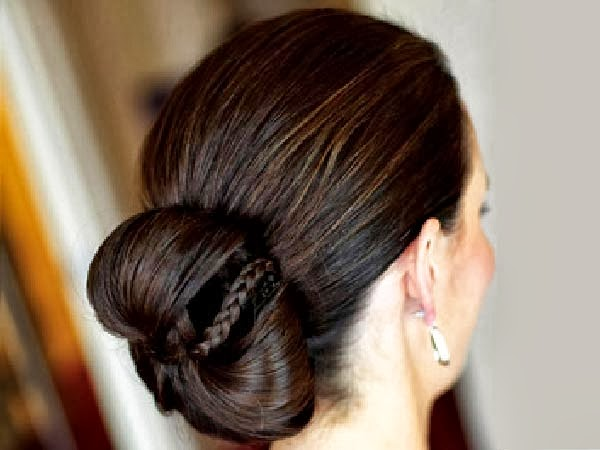 Hairstyle Bridal Juda Images : Wallpaper mania bridal wedding juda hairstyle