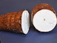 7 The Benefits of Cassava for Health