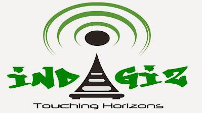 IndiGiz: Touching Horizons