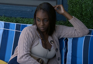 DaVonne Figures Out Liz is Twin