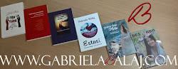 "Autrice di 6 libri tra cui ""Aura.Autobiografia di una Sacerdotessa"", ""Fiamme Gemelle""e vari e-book"