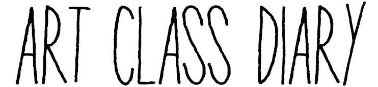 Art Class Diary
