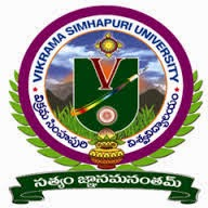 Vikrama Simhapuri University Results 2015