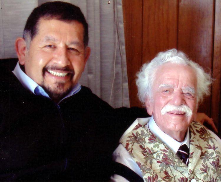 A ocho años de su partida<br>Rubén Bonfiaz Nuño<br>1 febrero de 2013.