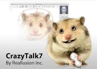 Reallusion Crazytalk