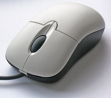 Pengertian Mouse Komputer Dan Fungsinya Teknologi