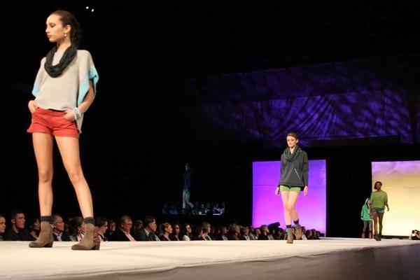 Uc Daap Fashion Show 2015 Daap Fashion Show Abby