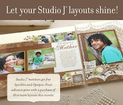 Sparkle with Studio J