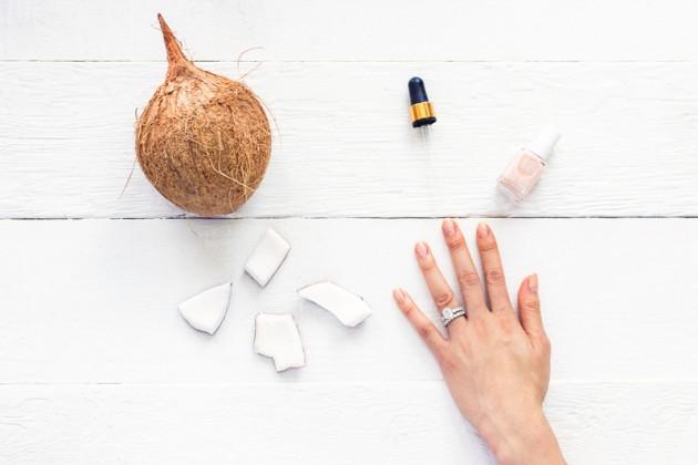La mejor manera de usar aceite de coco | Moda y Belleza