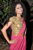 Soumya Sukumar new photos-thumbnail-9