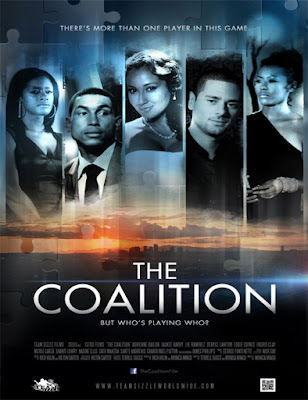 The Coalition (2013) Online