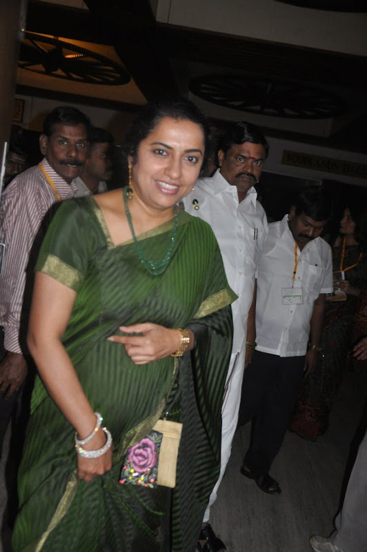 Stars At th Chennai International Film Festival Inauguration Event cinema gallery
