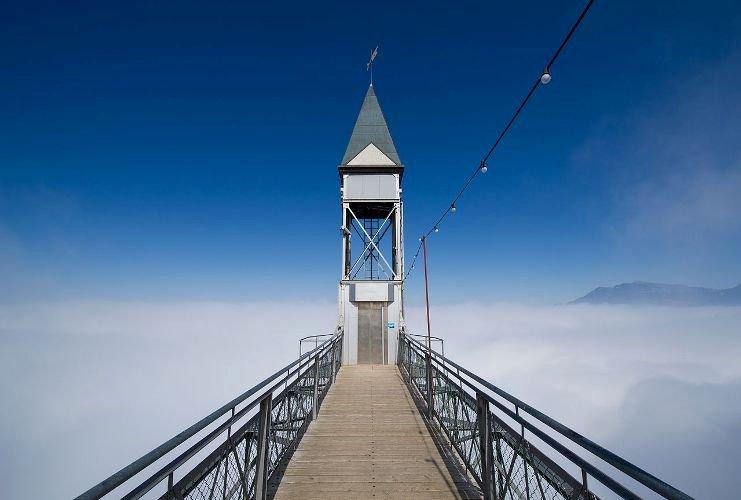 Hammetschwand Lift, Swiss
