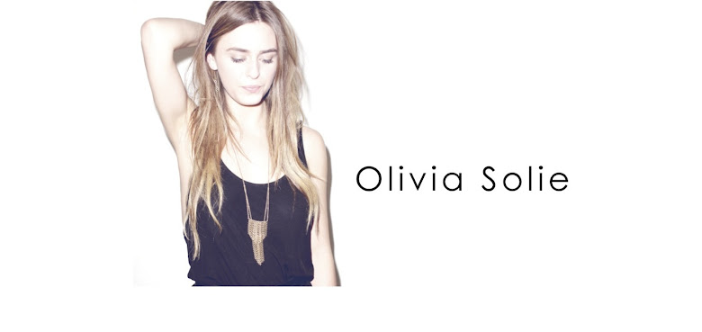 Olivia Solie