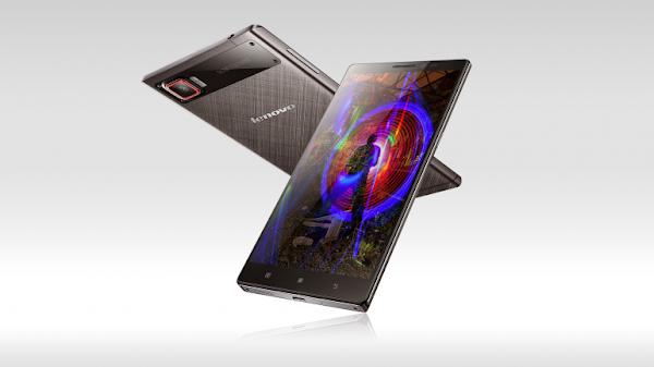 Lenovo Vibe Z2 Pro Akıllı Android Telefon Özellikleri