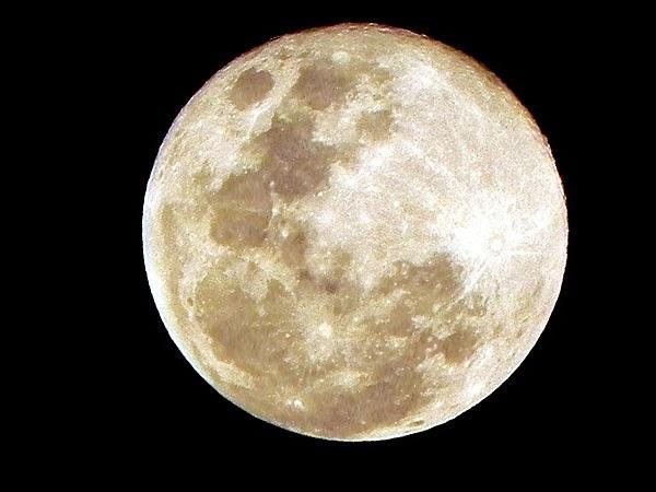 луната влиае на нашия характер