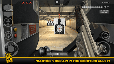 Gun Club 3: Virtual Weapon Sim v1.5.7 Mod Apk (Unlimited Gold/Money)2