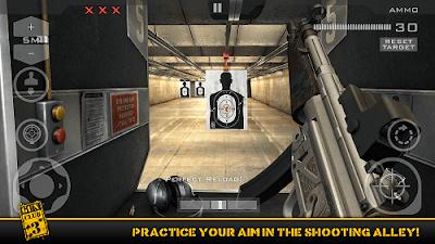 Gun Club 3: Virtual Weapon Sim v1.5.7 Mod Apk (Unlimited Gold/Money)2