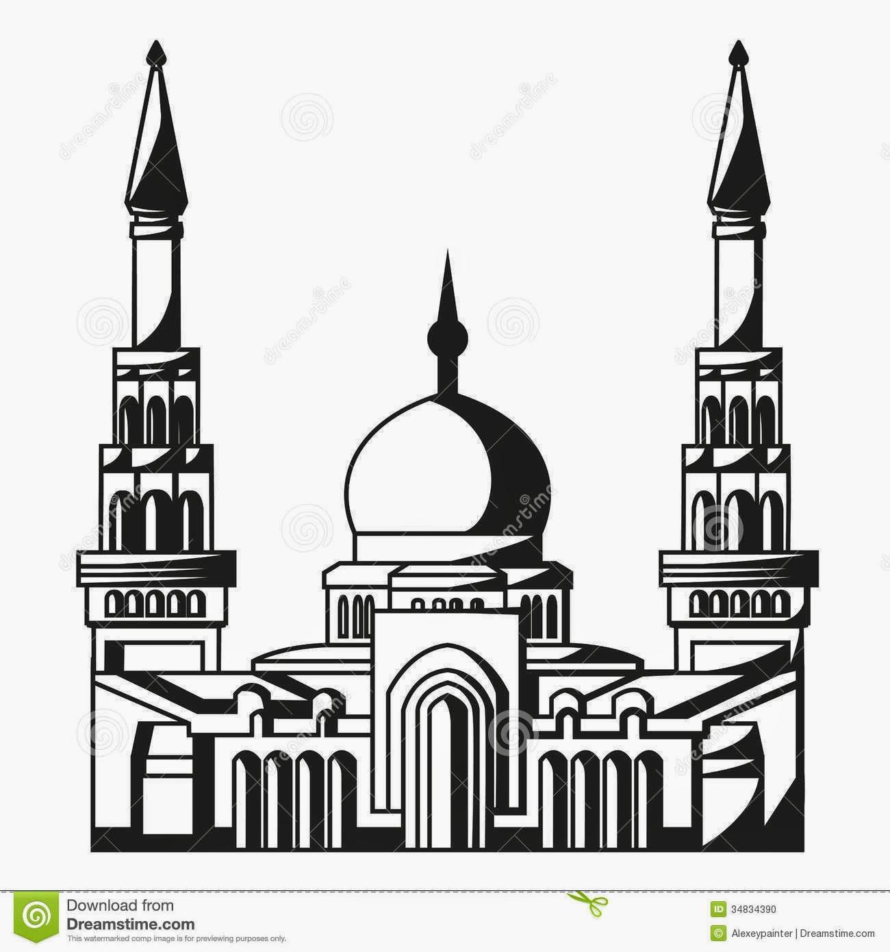 Contoh Susunan Takmir Masjid Pengurus Ranting Nahdlatul Ulama