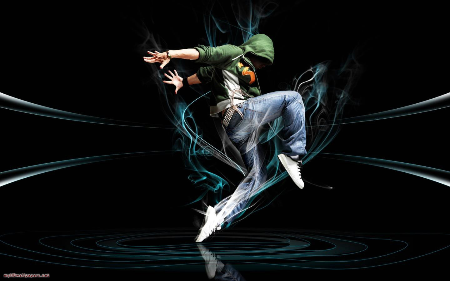 Dance HD Wallpaper