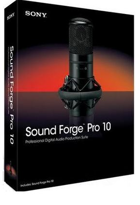 sound forge 9.0 free  with crack