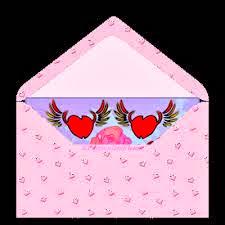 lettres d'amour et de tendresse