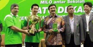 Anak Tarakan ke Grand Final Jakarta - Ardiz Tarakan Borneo