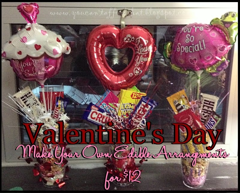 valentines day gift idea edible arrangement for 1200