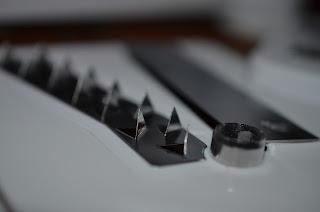 Epica Turning Slicer blades