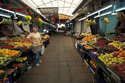 Oporto (Portugal) turismo mercado