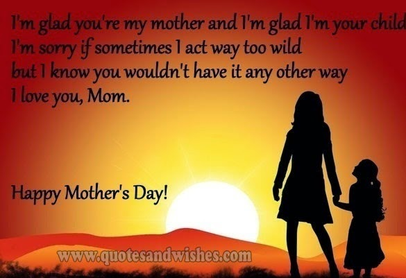 whatsapp mothers day images