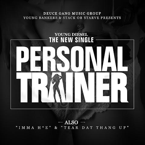 Young Diesel - Personal Trainer
