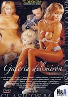 Mario Salieri: Galería del Mirón (1997)