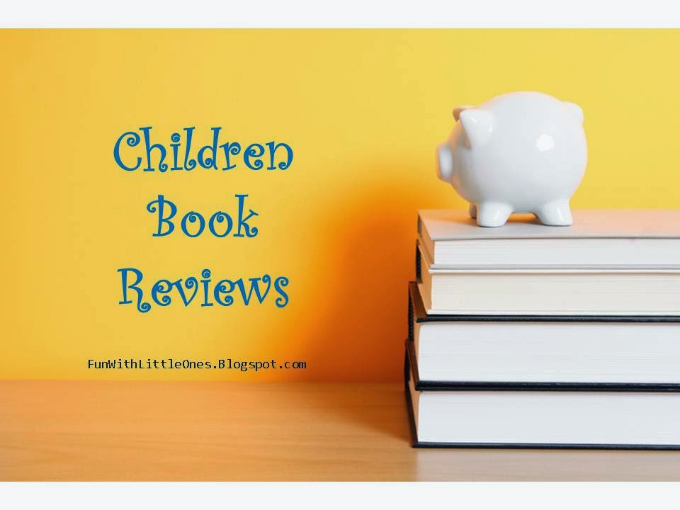 Children Book Review