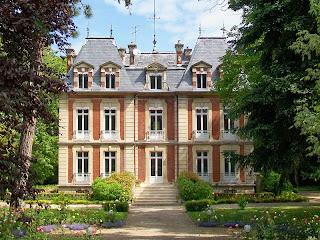 le chteau de touteville xiiiime siclemh - Chateau De Valnay Mariage