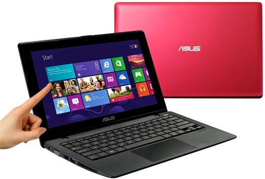 Asus X200CA Drivers For Windows 8.1 (64bit)