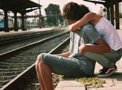 Eres el lugar donde quiero estar