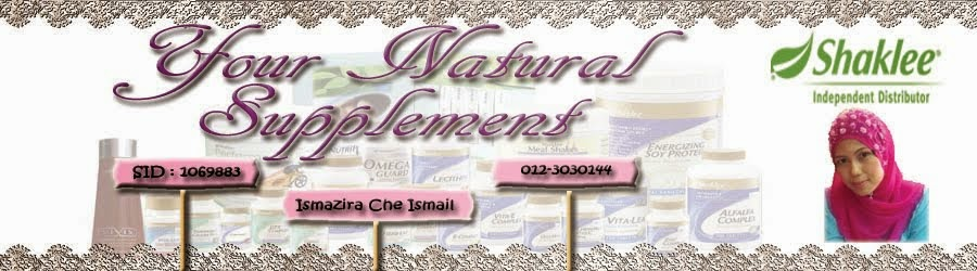 Your Natural Supplement Shoppe