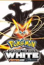 Pokemon The Movie White