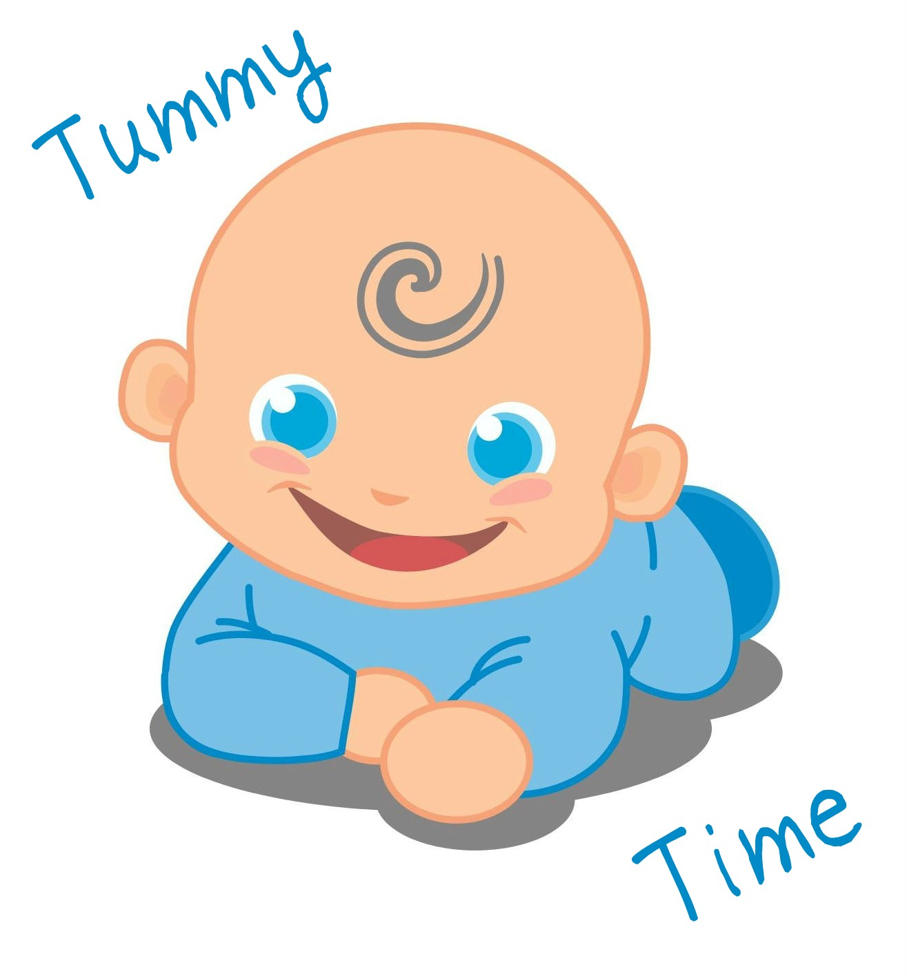 HerMamas: Tummy Time