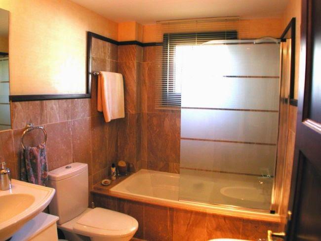 Rental Apartment Bathroom Decorating Ideas